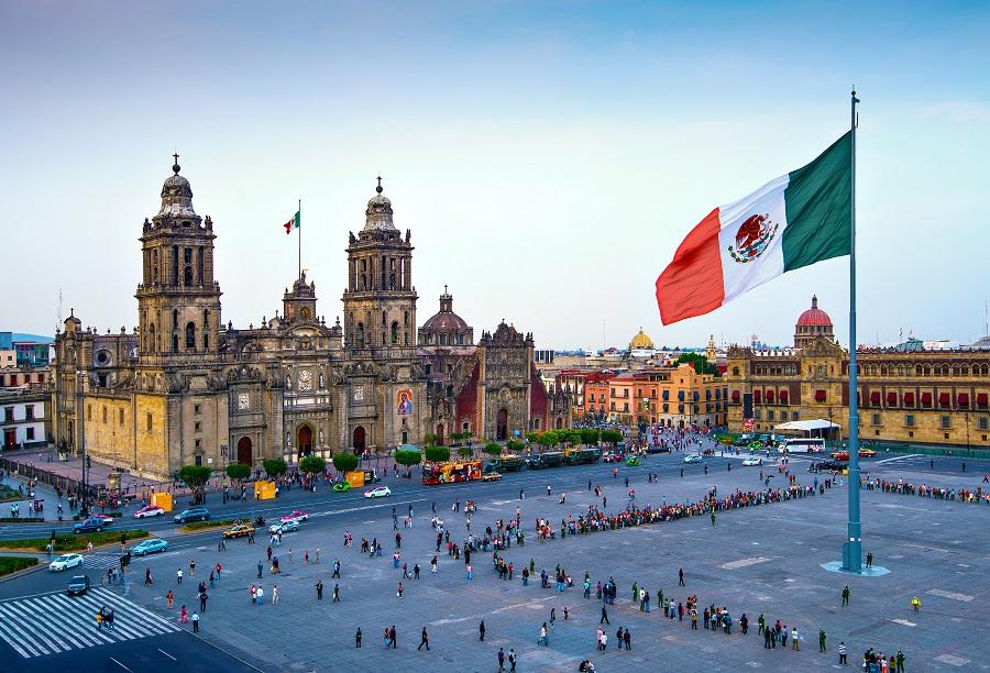 Info pratique pour partir a Mexico