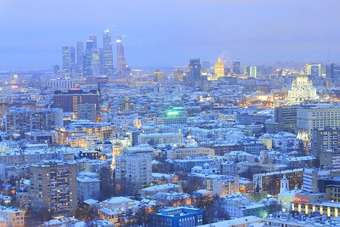 Information utiles pour se rendre a Moscou