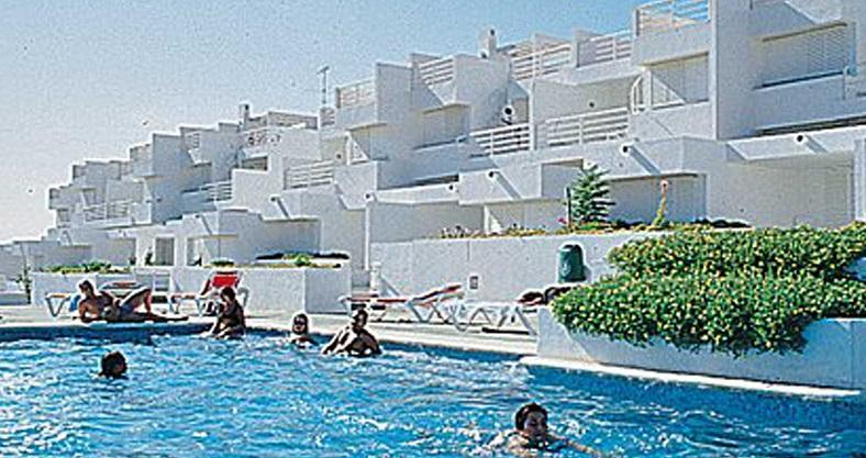 Des vacances sympa en Espagne